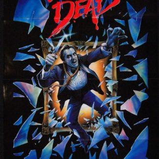 Twice Dead DVD