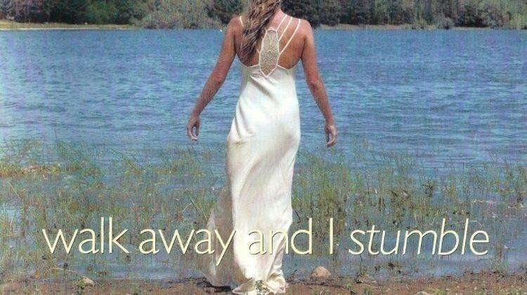 Walk Away and I Stumble (2005) starring Tamzin Outhwaite on DVD