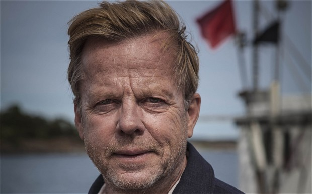 Wallander (Complete) starring Krister Hendriksson with English Subtitles