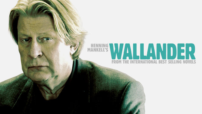 Wallander starring Rolf Lassgard (All Movies) with English Subtitles