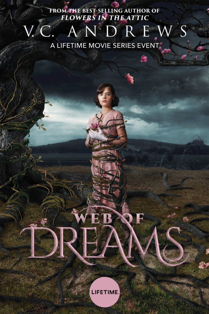 V.C. Andrews' Web of Dreams (2019) starring Eileen Barrett, Lizzie Boys