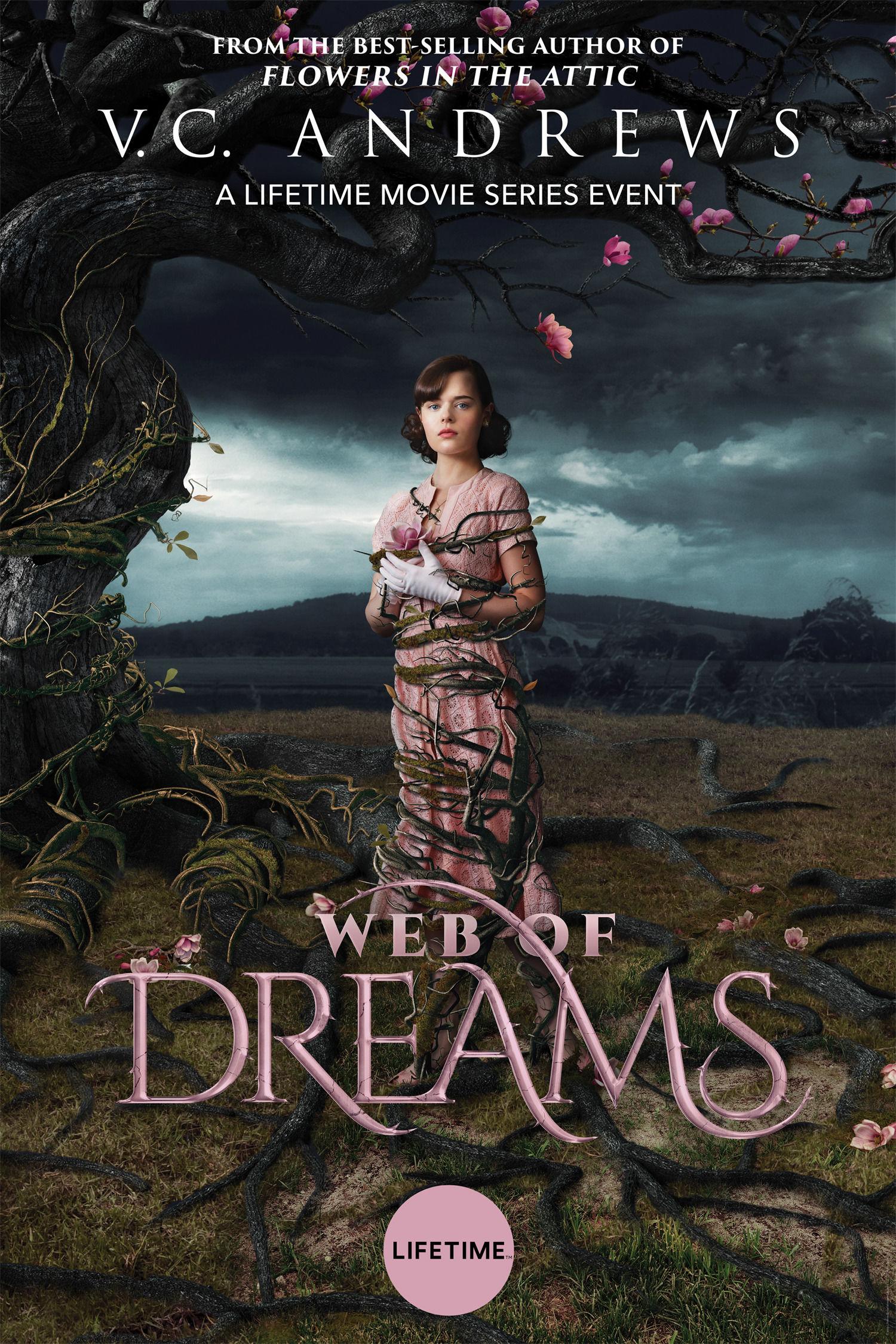 V.C. Andrews\u0027 Web of Dreams (2019) starring Eileen Barrett, Lizzie Boys