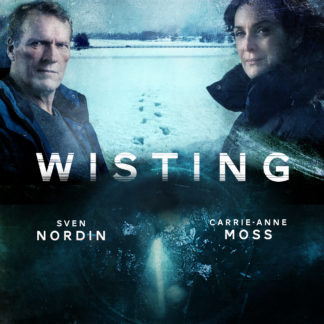 Wisting Season 1 DVD