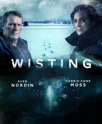 Wisting Season 1 DVD