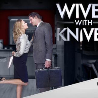 Wives with Knives Season 1 DVD