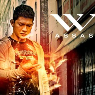 Wu Assassins Season 1 DVD