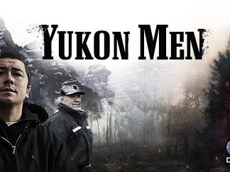 Yukon Men Seasons 1 and 2