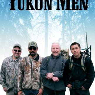 Yukon Men Seasons 5-7 DVD