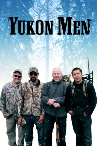 Yukon Men Complete Seasons 5, 6 and 7
