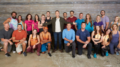 The Amazing Race Season 31 DVD