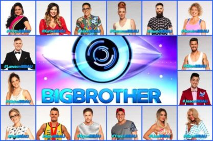 Big Brother Australia (2014) DVD
