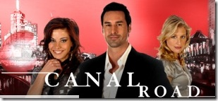 Canal Road Cast