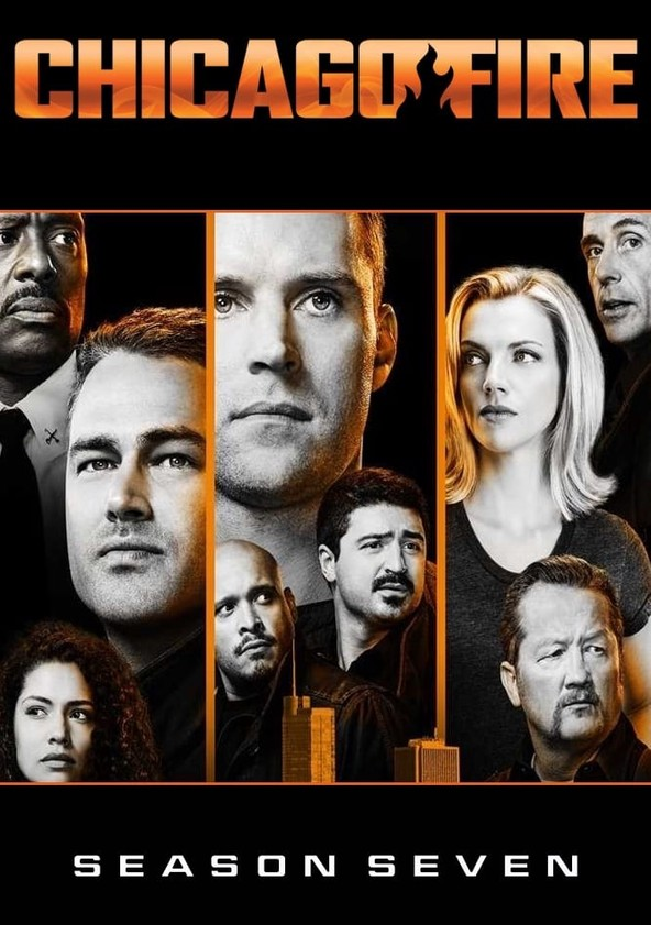 Chicago Fire Season 7 (2019) All 22 Episodes