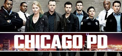 Chicago PD Season 6 DVD