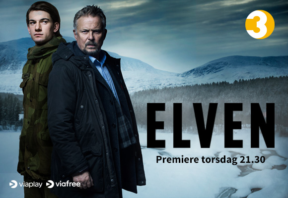 Elven (The River) 2017 Complete Series with English Subtitles