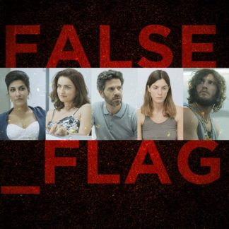 False Flag Season 1 DVD