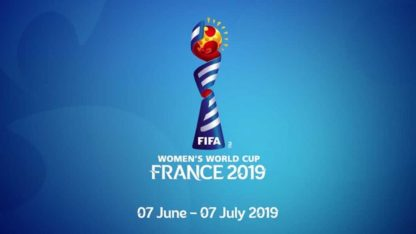 Fifa Women's World Cup 2019 (7 Matches) + ToyStory 4 1