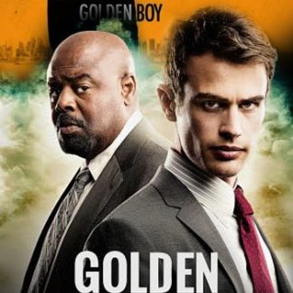 Golden Boy 2013 DVD