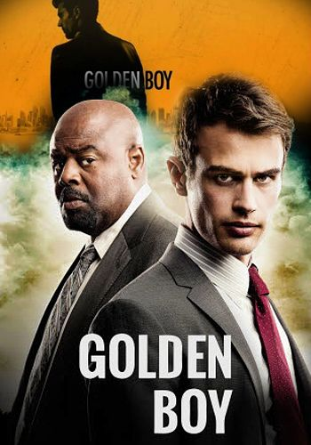 Golden Boy (2013) starring Theo James	Complete Series