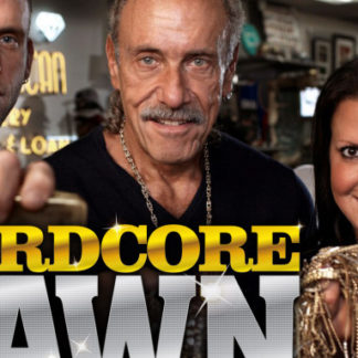 Hardcore Pawn S01-S07 DVD