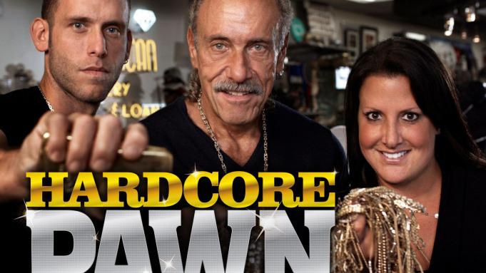 Hardcore Pawn TV Series Seasons 1, 2, 3, 4, 5, 6 and 7