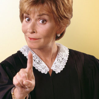 Judge Judy Season 17 DVD