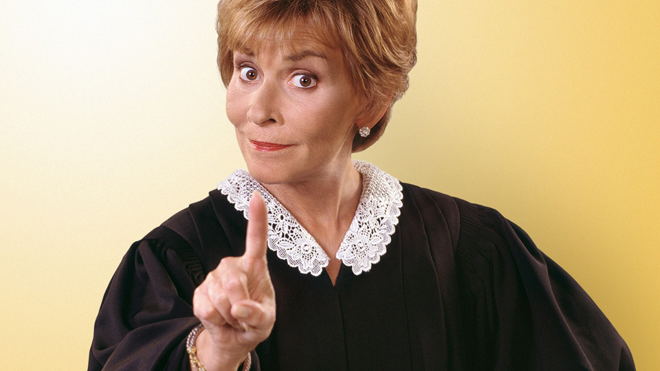 Judge Judy Season 17 Complete with 82 Episodes