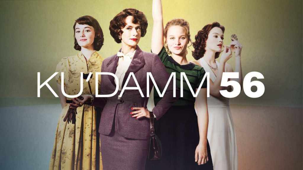 Kudamm 56 (Sonja Gerhardt) Complete with English Subtitles