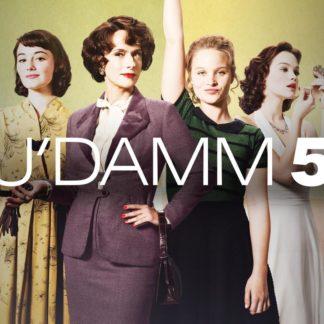 Kudamm 56 DVD