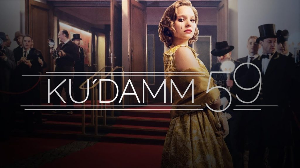 Kudamm 59 starring Sonja Gerhardt with English Subtitles