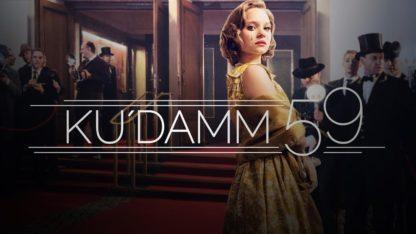 Kudamm 59 DVD