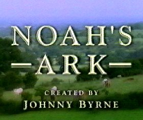 Noah's Ark (1997) starring Anton Rodgers Seasons 1 and 2