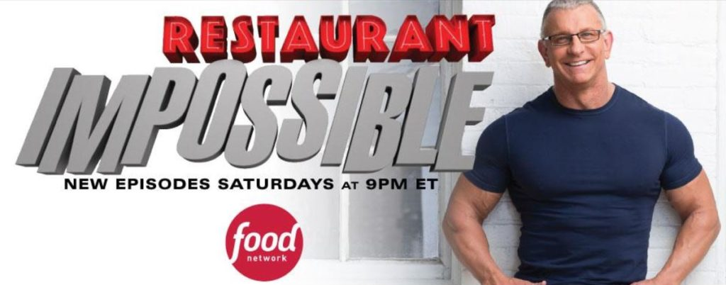 Restaurant Impossible Seasons 6, 7, 8, 9, 10 and 11 (6 Seasons)