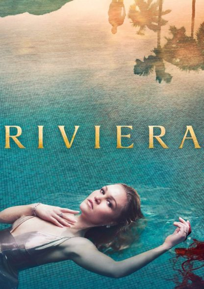 Riviera Season 2 DVD
