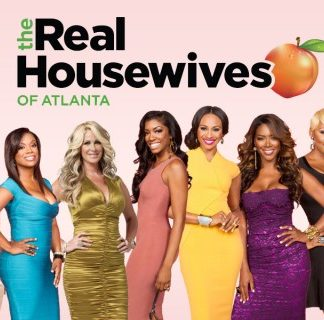 The Real Housewives of Atlanta Season 9 DVD