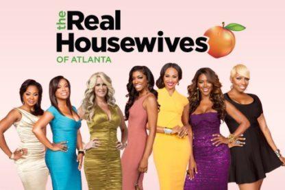 The Real Housewives of Atlanta Season 9 DVD