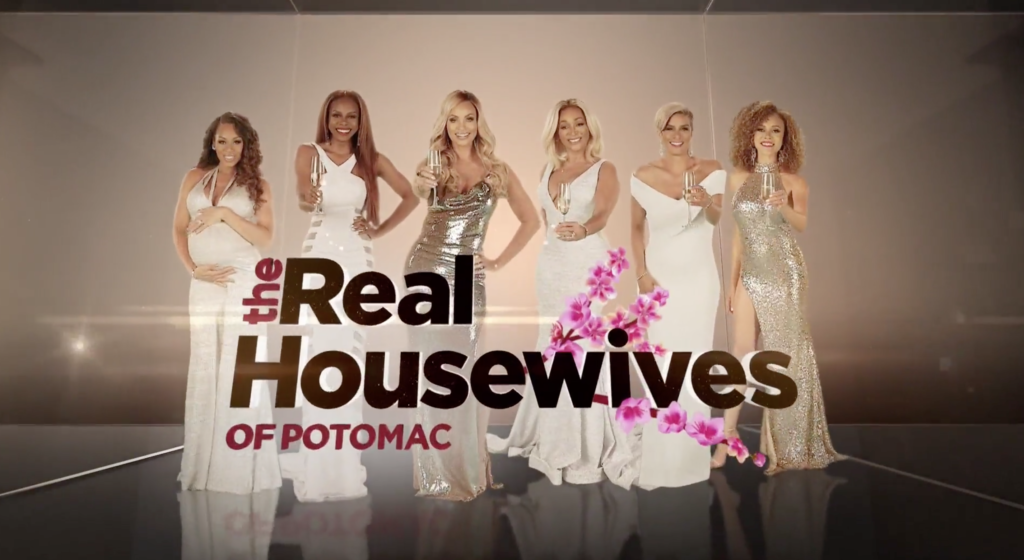 The Real Housewives of Potomac Season 2 (2017) All 14 Episodes