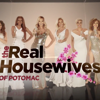 The Real Housewives of Potomac Season 2 DVD