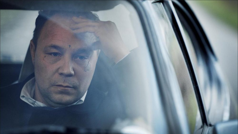 The Virtues (2019) starring Stephen Graham