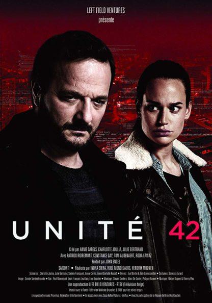 Unite 42 Season 1 DVD