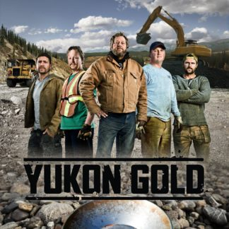 Yukon Gold Season 5 DVD
