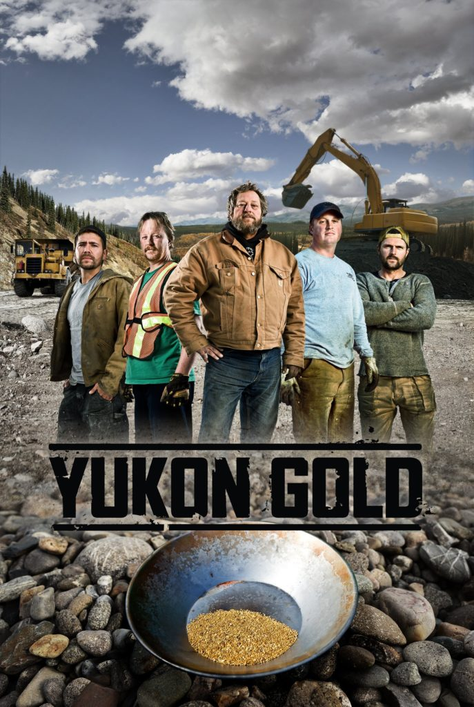 Yukon Gold Season 5 (2016) with All Episodes