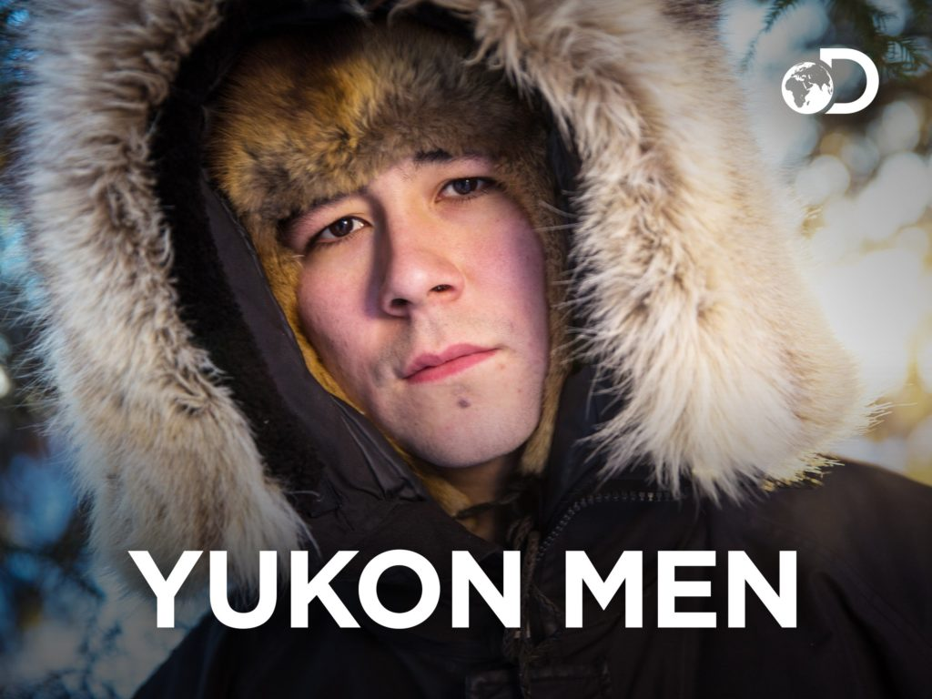 Yukon Men Season 4 (2015) with All 9 Episodes