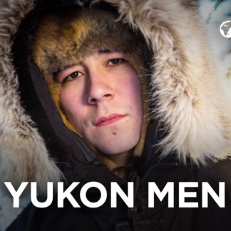 Yukon Men Season 4 DVD