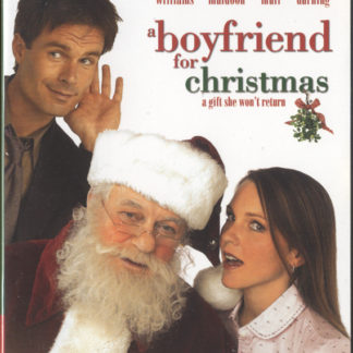 A Boyfriend for Christmas (2004) DVD