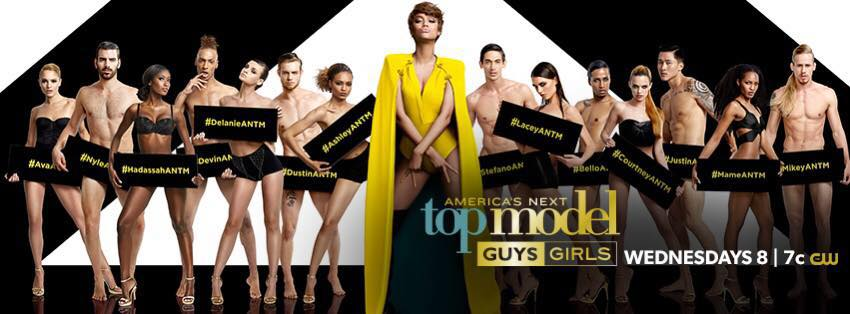 America's Next Top Model Complete Season 22 DVD