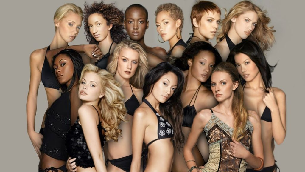 America's Next Top Model Season 6 (2006) on DVD