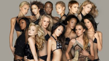 America's Next Top Model Season 6 DVD