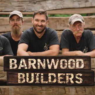 Barnwood Builders Seasons 6 and 7
