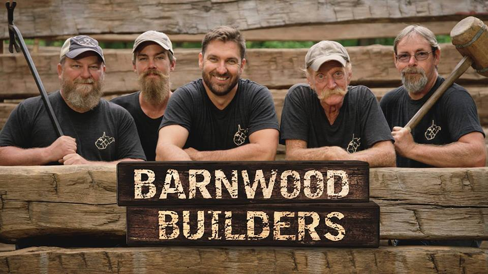 Barnwood Builders Complete Seasons 6 and 7 (2018)